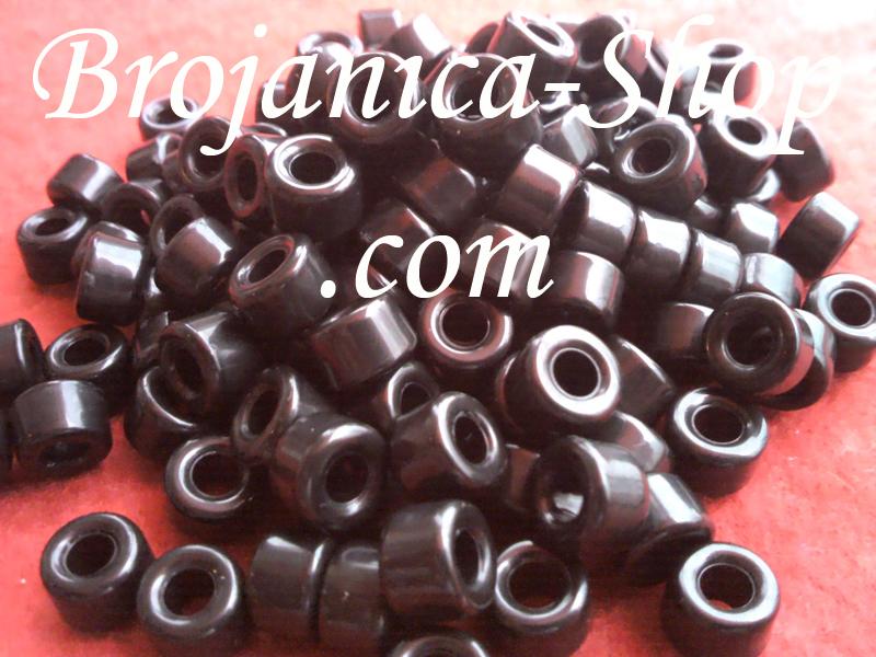 Perle za Brojanice crne.