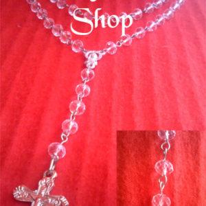 Ogrlice kristalne
