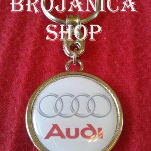 Auto Privezak Audi