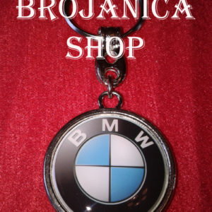 Auto Privezak BMW