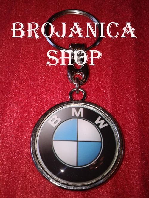 Auto Privezak BMW