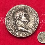 Rimski novčić replika