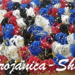 Kristalne Brojanice > Brojanica - Shop