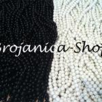 Biserne perle za izradu Brojanica