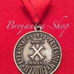 Livenje medalja po narudžbini