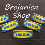 Značke Ikea