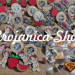 Pinovi Brojanica-Shop